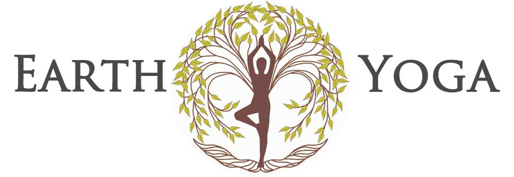 Earth Yoga Logo